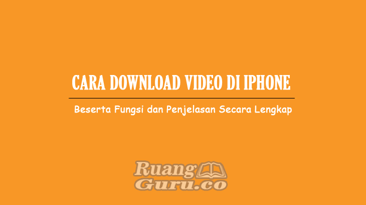 Cara-Download-Video-di-IPhone